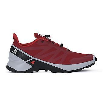 Salomon Supercross RD 439301 running all year men shoes