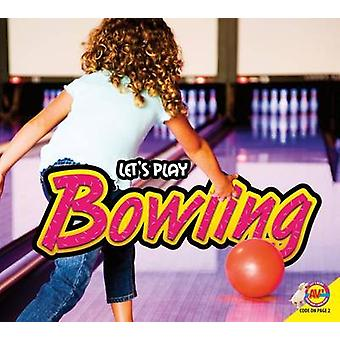 Bowling by Aaron Carr - 9781489617590 Book