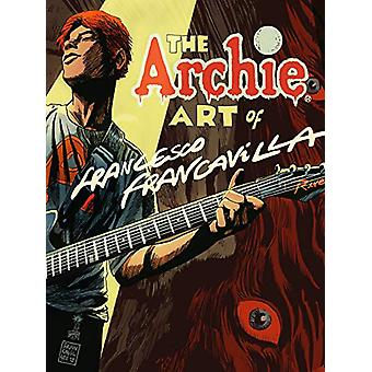 The Archie Art Of Francesco Francavilla by Francesco Francavilla - 97