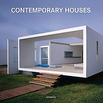 Contemporary Houses by Claudia Martinez Alonso - 9783741920479 Book