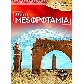 Ancient Mesopotamia by Sara Green - 9781644871799 Book