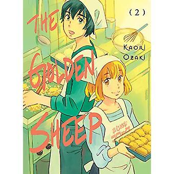 The Golden Sheep 2 by Kaori Ozaki - 9781947194885 Book