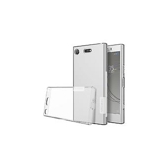 Hull For Sony Xperia Xz1 Transparent Flexible