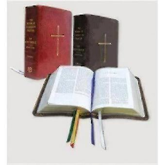 The Book of Common Prayer and The Holy Bible New Revised Standard Ver
