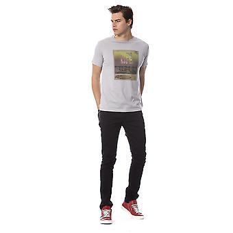 Trussardi Jeans T-Shirt - 8057735479337 -- TR68273648