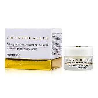 Chantecaille Nano-gold Energizing Eye Cream - 15ml/0.5oz