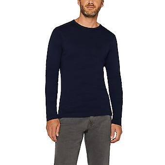 Esprit Men's Long Sleeve Jersey T-Shirt