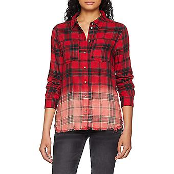 Only Women's Rock Checked Shirt