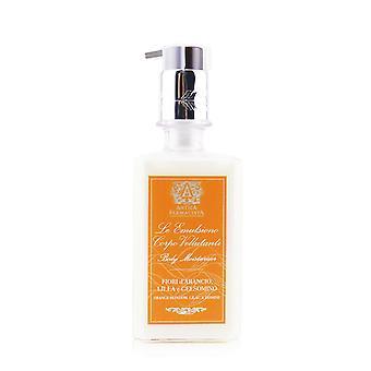 Body moisturizer   orange blossom, lilac & jasmine 296ml/10oz