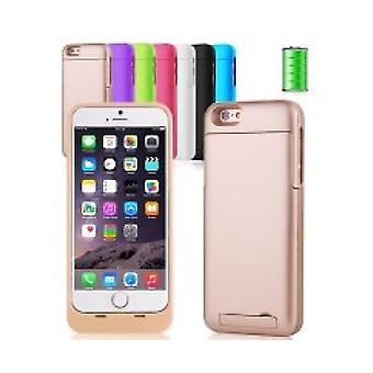 3200mAh Charger Case for iPhone 6