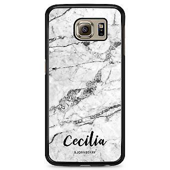 Bjornberry Shell Samsung Galaxy S6 - Cecilia