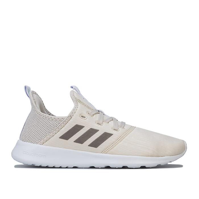 Women's adidas Cloudfoam Pure Trainers in White iEfy9