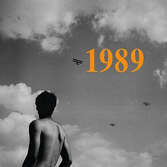 Kolsch - 1989 [CD] USA import