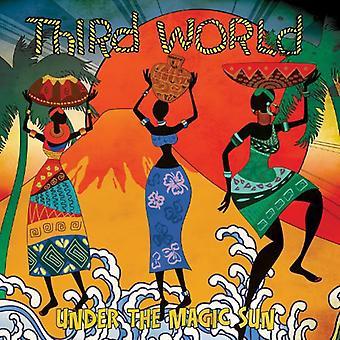 Dritte-Welt - unter Magic Sun [Vinyl] USA importieren