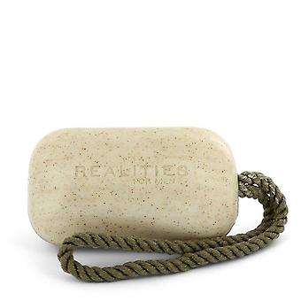 Realities (new) Soap on the rope By Liz Claiborne 5.3 oz Soap on the rope