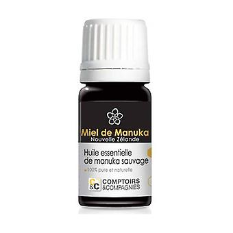 Wild Manuka Essential Oil 5 ml of essential oil