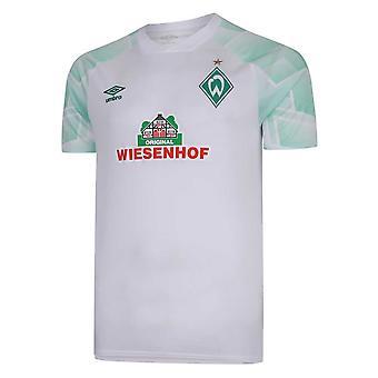 2020-2021 Werder Bremen Away Camisa