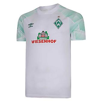 2020-2021 Werder Bremen Away Shirt