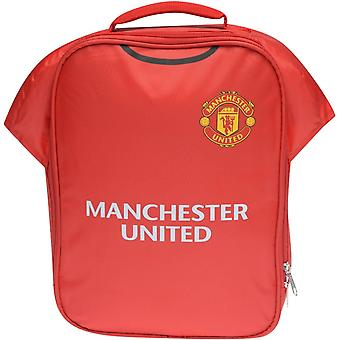Márka nélküli Manchester United uzsonnás táska