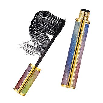4d Quick Dry, Impermeabil Mascara-silicon Perie