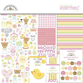 Paquete de diseño Doodlebug de Joy Essentials Kit