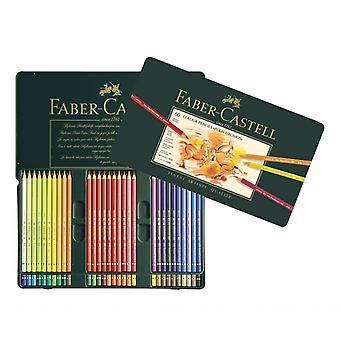 Фабер Кастелл Цвет карандаш Polychromos коробка 60 штук