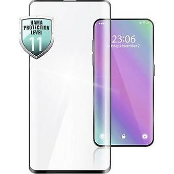 Hama 3D-Full-Screen 188669 Glass screen protector Compatible with (mobile phone): Samsung Galaxy A51 1 pc(s)