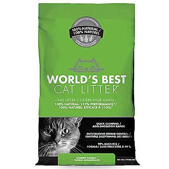 Svět's Nejlepší Vrh pro kočky - Originál - 3.18kg