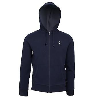 Ralph lauren men's aviator navy core replen hoody