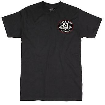 Lucky 13 Men's T-Shirt Fast And Loud