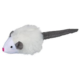 Trixie Mouse Plush, Sound (Cats , Toys , Mice)