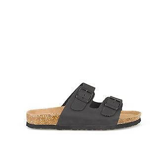 Sandales Zian 17196_36 Couleur noire