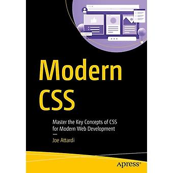 Modern CSS by Attardi & Joe