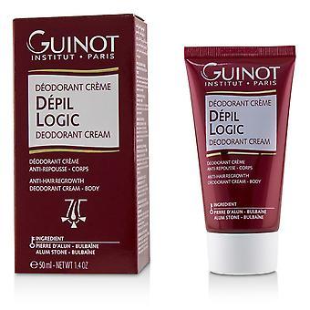 Depil logica deodorant crème 226178 50ml/1.4oz