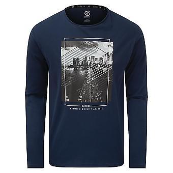 Durf 2B Mens Overdrive T-shirt
