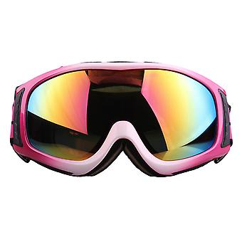 Xa-031 Outdoor Sports Glasses Anti-frog Ski Goggies