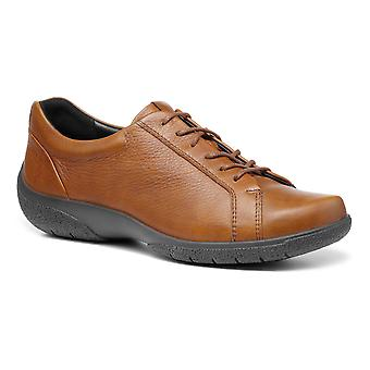 Hotter Women's Fearne Slim Lace Up Casual Shoes