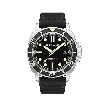 Spinnaker - Wristwatch - Men - Hull Diver - SP-5088-01