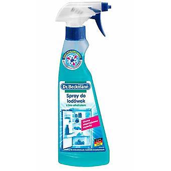 Dr.beckmann Spray Do Czyszczenia Lod'3wek 250ml