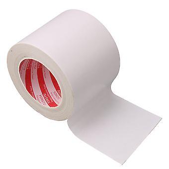 100mmx20m weiß doppelseitig Teppich Kleber starkes Klebeband für Boden Teppich