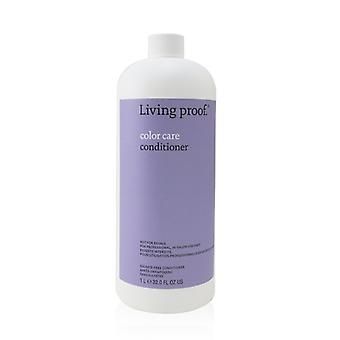 Acondicionador de Cuidado de Color Living Proof (Producto Salon) 1000ml/32oz