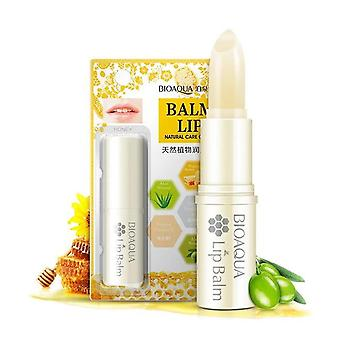 Lip Balm Moisturizing Colorless - Waterproof Anti Dry Lip Gloss