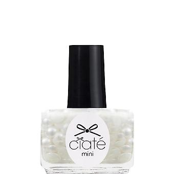 Ciate Nail Polish - Girl With A Pearl 5ml (PRLM001_KM)