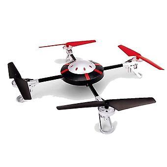 998-v2 quadcopter 4 Channel 2,4 GHz s SpyCam 2,4 GHz s najnovšou technológiou Gyroscope + LCD diaľkové ovládanie