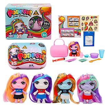 Dolls Poop Toys