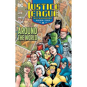Justice League International Book 2 by Giffen & Keith