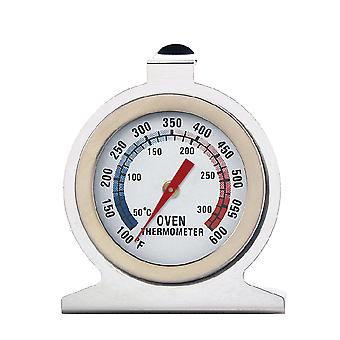 Stainless Steel Instant Read Oven/grill/smoker Monitoring Thermometer