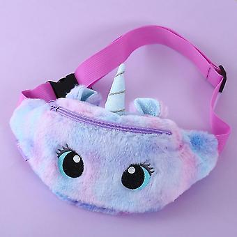 Cute Unicorn's Fanny Pack