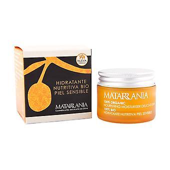 Nourishing Moisturizing Cream for Sensitive Skin 30 ml