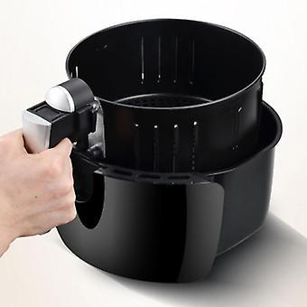 Air Fryer Home Intelligent Oliefri Stor kapacitet Multifunktionel Electric Fryer